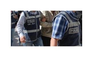 Uyuşturucuya geçit yok: 20 kişi tutuklandı