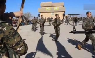 ABD'den PKK hamlesi