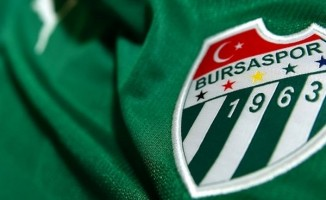 Abdullahi Shehu, Bursaspor'da