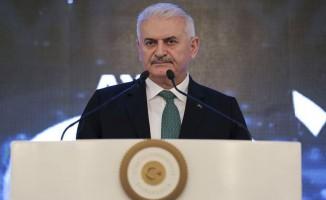 Başbakan Yıldırım'dan Kanal İstanbul açıklaması