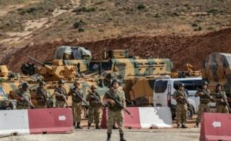 BM'den Afrin operasyonu açıklaması!