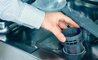 Bulaşık makinesinin bu parçasına dikkat! Kanser yapıyor