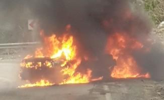 Bursa'da feci kaza! 8 yaralı
