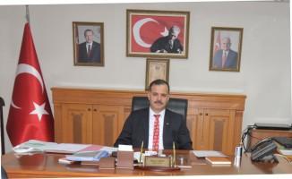 Bursa'ya 2017 yılında 25 bin ağaç dikildi
