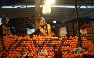 Bursalı mandalinacı Veysel'in klibi tık rekoru kırıyor