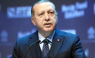 Cumhurbaşkanı Erdoğan'dan FETÖ üyelerine sert sözler