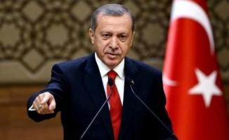 Cumhurbaşkanı Erdoğan, Sayedjan'ı kabul etti