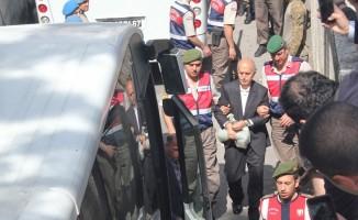FETÖ'cülerin tutuklanma talebi yine reddedildi
