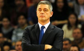 Galatasaray Odeabank Başantrenörü Mahmuti'den açıklama