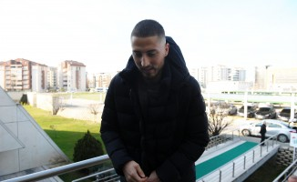 Gheorghe Grozav Bursaspor ile anlaşma sağladı