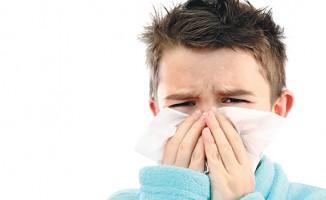 Grip ve soğuk algınlığına dikkat