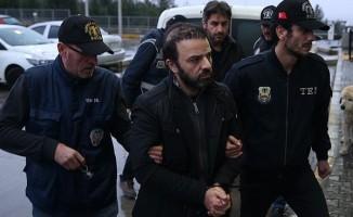 Gülen'in yeğeni tutuklandı