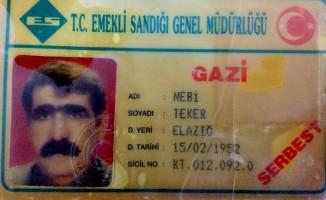 Kıbrıs Gazisi yatağında ölü bulundu