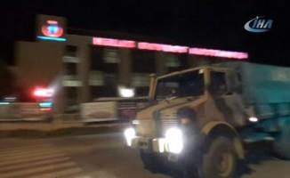 Kilis'te gece GSM hatları kesildi