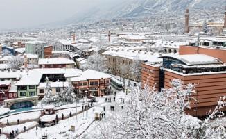 Meteoroloji açıkladı! Bursa'ya kar ne zaman yağacak ?