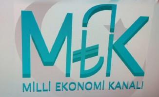 Milli Ekonomi Kanalı'nın logosu belli oldu