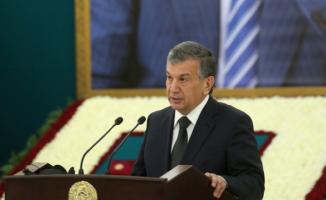 Özbekistan istihbarat krizi!