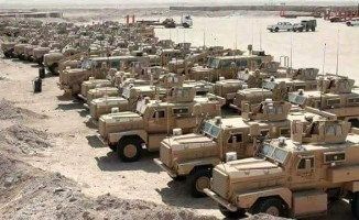 Pentagon'dan yeni PYD açıklaması