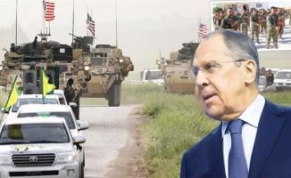 Rusya'dan terör ordusu açıklaması