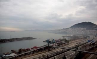 Sis değil  hava kirliliği
