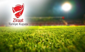 Ziraat Türkiye Kupası'ndaki rövanş maçların hakemleri belli oldu