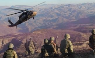 TSK: '2 asker şehit oldu, 1 asker yaralandı'