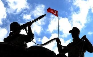 Afrin'de 3 köy daha PYD/PKK'dan temizledi