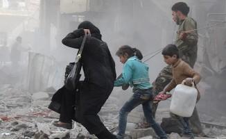 BM'den Suriye için yardım çağrısı