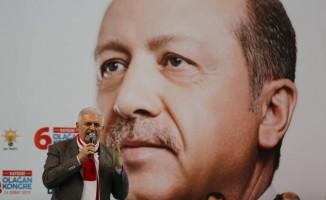 """""""Bu hareketin içine nifak sokmaya çalışanlar Türkiye'ye zarar veriyor"""""""