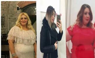 Bursa'da 130 kilo olan kadın eşinden öyle bir intikam aldı ki...