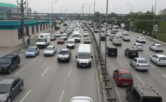 Bursa trafiğine Başbakan düzenlemesi! Bu yollara dikkat