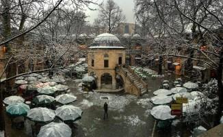 Bursa'ya kar geliyor! Meteoroloji tarih verdi