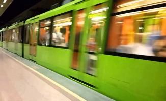 Bursalılar dikkat! Pazar günü metro ücretsiz