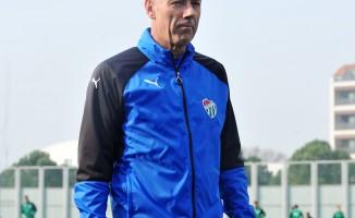 Bursaspor'un dönüm noktası Galatasaray