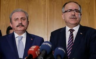 'Cumhur İttifakı' teklifinin detayları belli oldu
