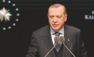 Cumhurbaşkanı Erdoğan, Cumhur İttifakı'ndaki hedefi açıkladı