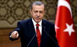 """Cumhurbaşkanı Erdoğan: """"Dağ taş demeden mücadelemiz sürüyor"""""""