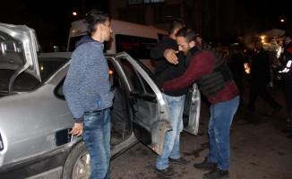 Diyarbakır'da 700 polisin katılımıyla geniş kapsamlı asayiş uygulaması