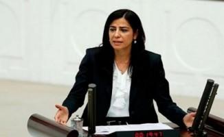 Eski vekil Diyarbakır'da gözaltına alındı!