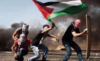 Hamas'tan açıklama: 'Gösteriler sürecek'