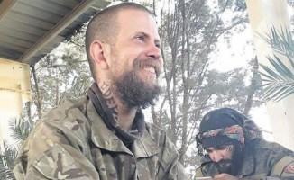 Hollandalı teröristi bordo bereli vurdu
