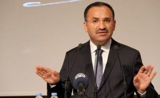 Hükümetten 'Cumhur İttifakı'yla ilgili açıklama