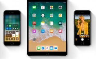 iPhone'ları donduran mesaj