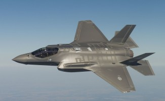 Japonya'dan F-35 kararı