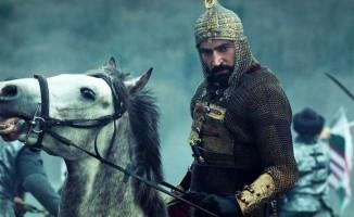 Mehmed Bir Cihan Fatihi dizisi nerede çekiliyor?