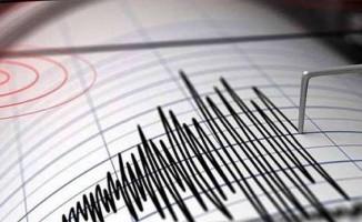 Meksika'da 7.2 büyüklüğünde deprem