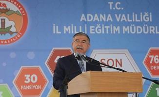 Milli Eğitim Bakanı Yılmaz müjdeyi verdi