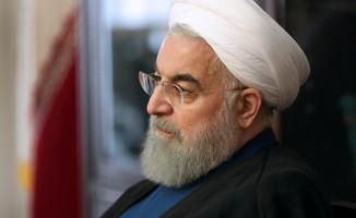 Ruhani'den İran silahlı kuvvetlerine çağrı: Varlıklarınızı satın!