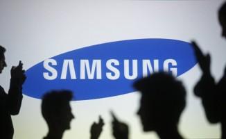 Samsung'tan WhatsApp'a sürpriz!