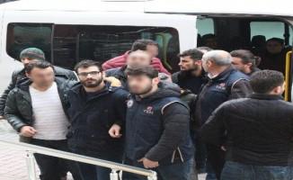 Sosyal medyada terör propagandasında tutuklu sayısı 20'ye ulaştı
